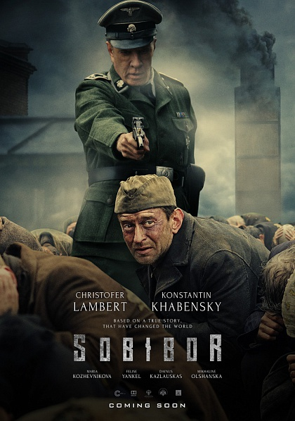 Sobibor [Sub: Eng]