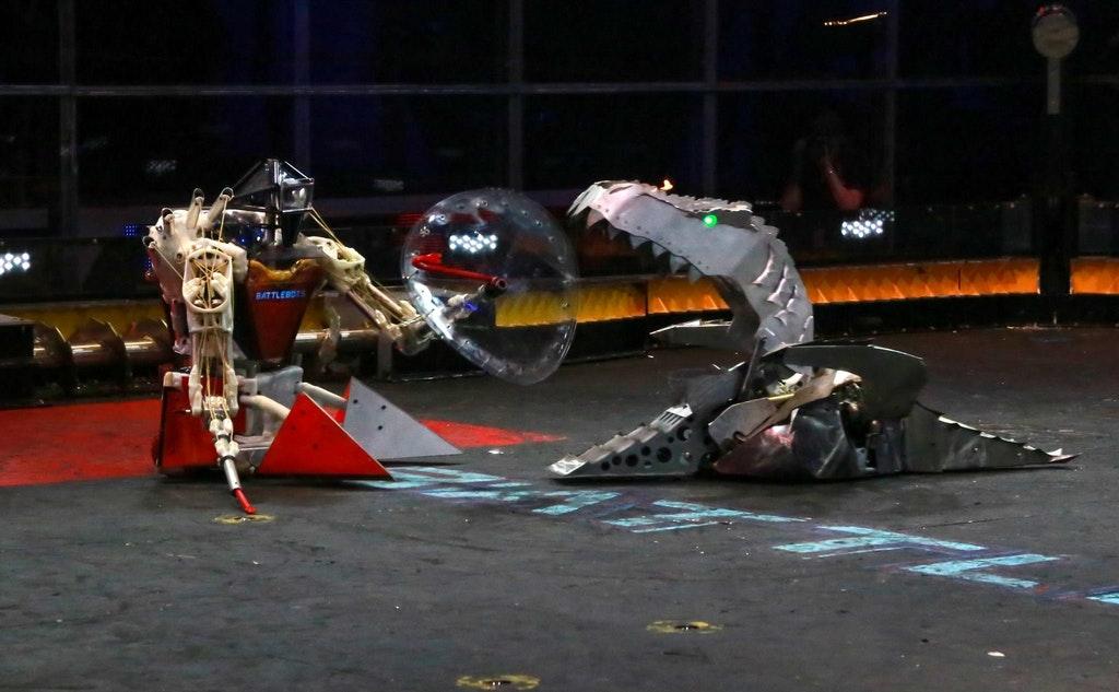 BattleBots - Season 4