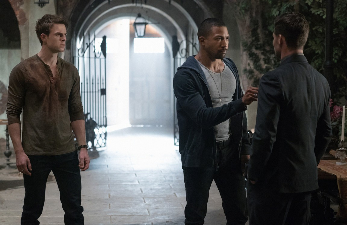 The Originals - Season 3 Episode 20: Where Nothing Stays Buried