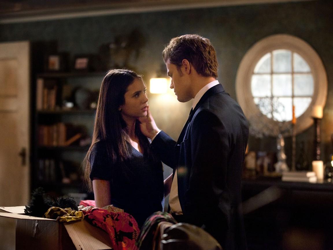 The Vampire Diaries - Season 2 Episode 18: The Last Dance