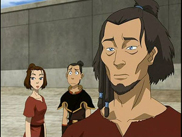 Avatar: The Last Airbender - Book 3: Fire Episode 15: The Boiling Rock, Part 2