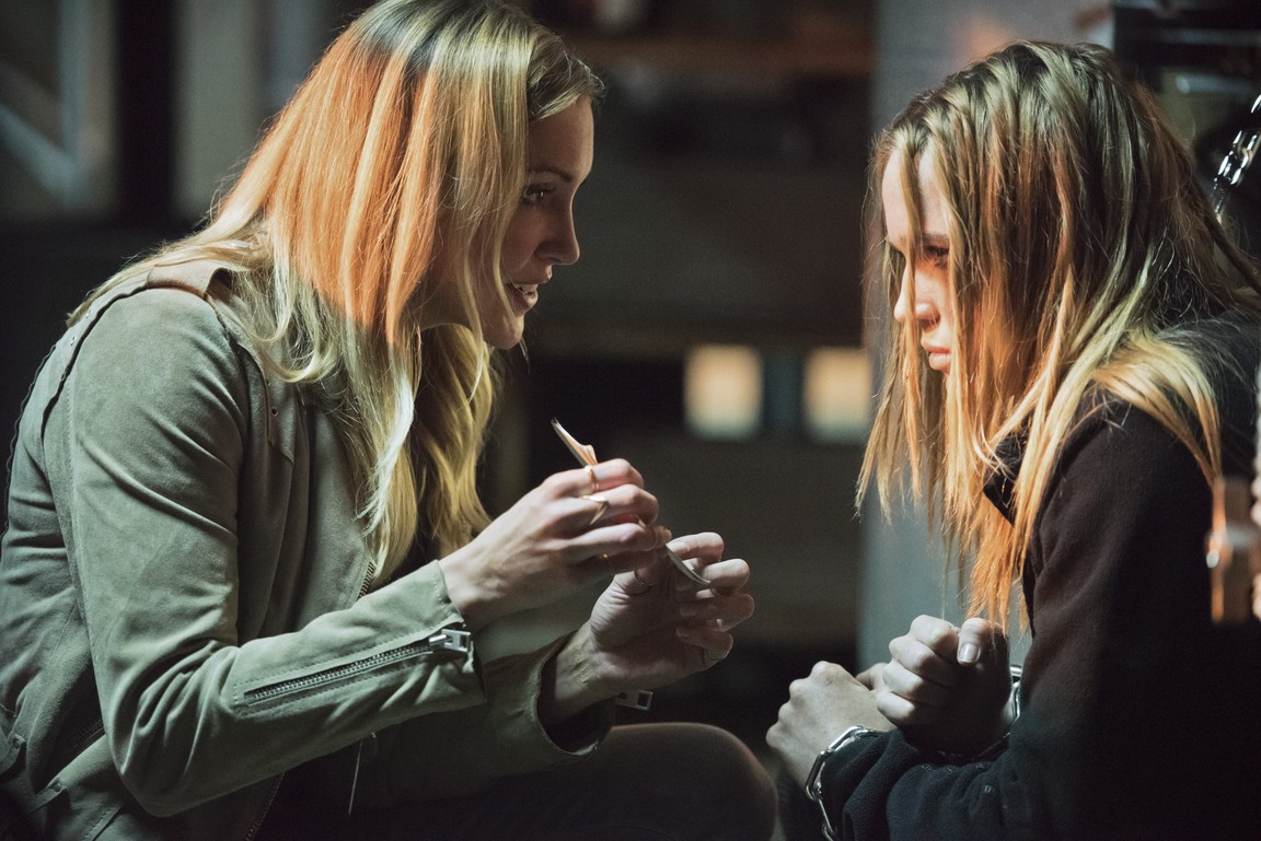 Arrow - Season 4 Episode 04: Beyond Redemption