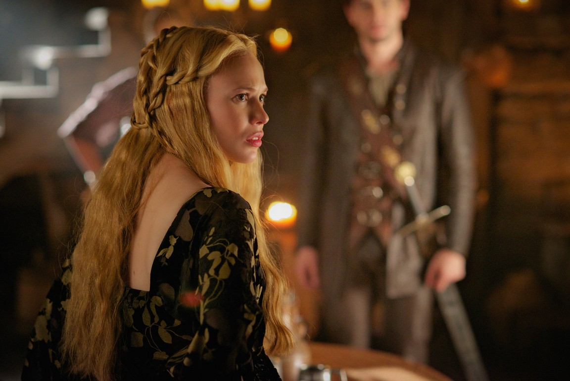Reign - Season 3 Episode 7: The Hound And The Hare