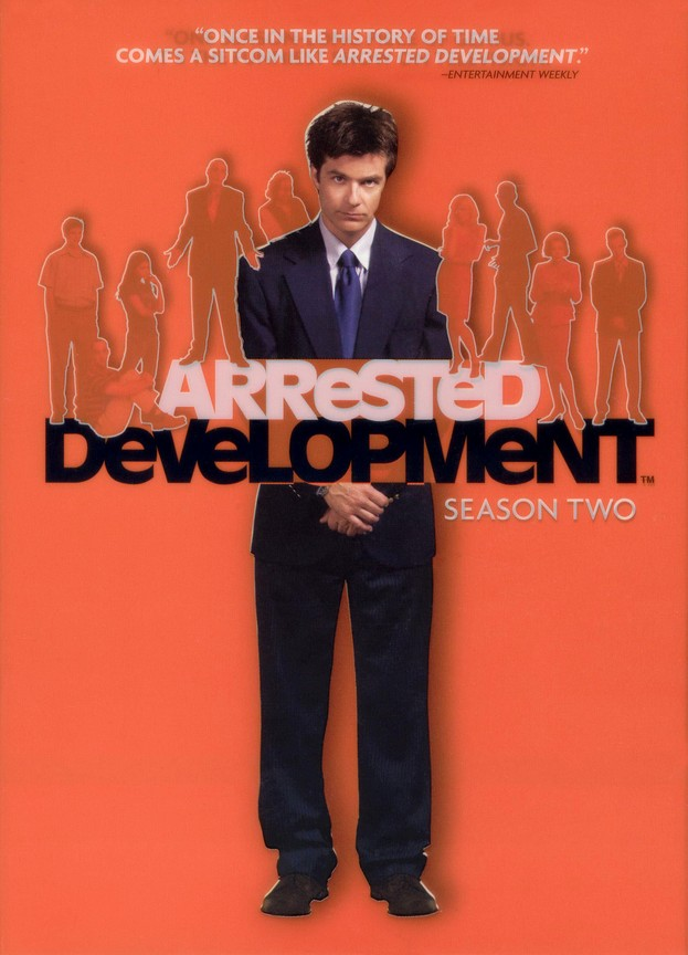 Arrested Development - Season 2 Episode 11