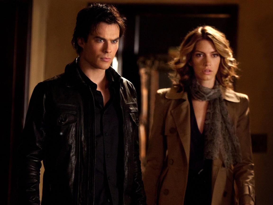 The Vampire Diaries - Season 2 Episode 19: Klaus
