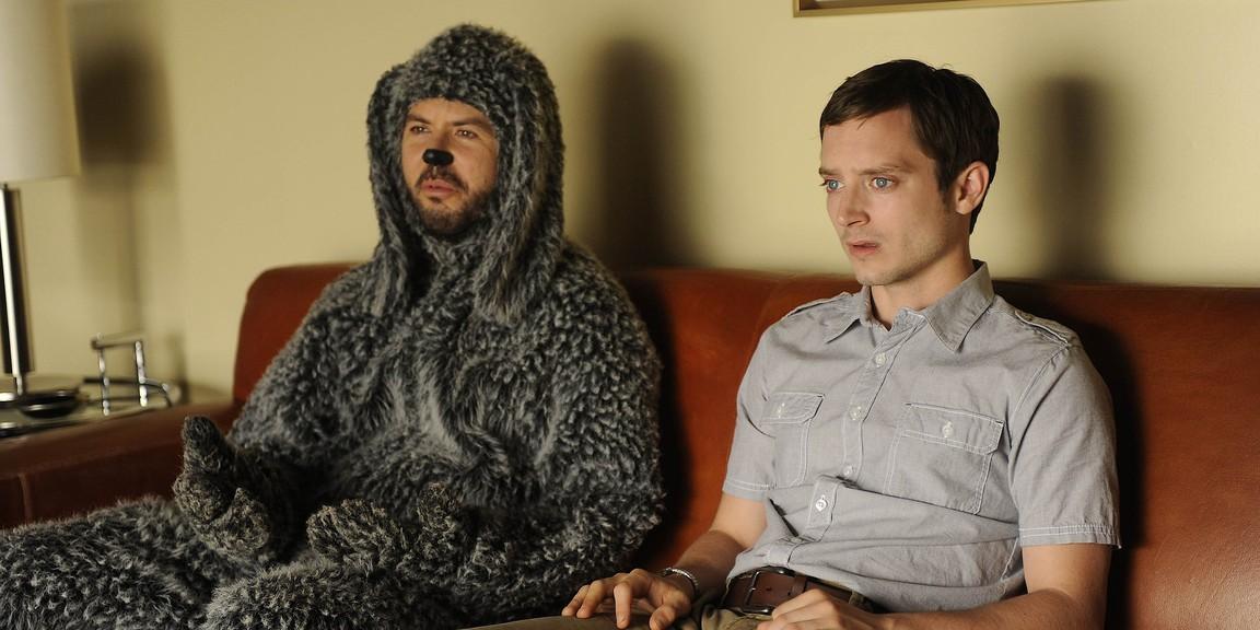Wilfred (US) - Season 1 Episode 07: Pride