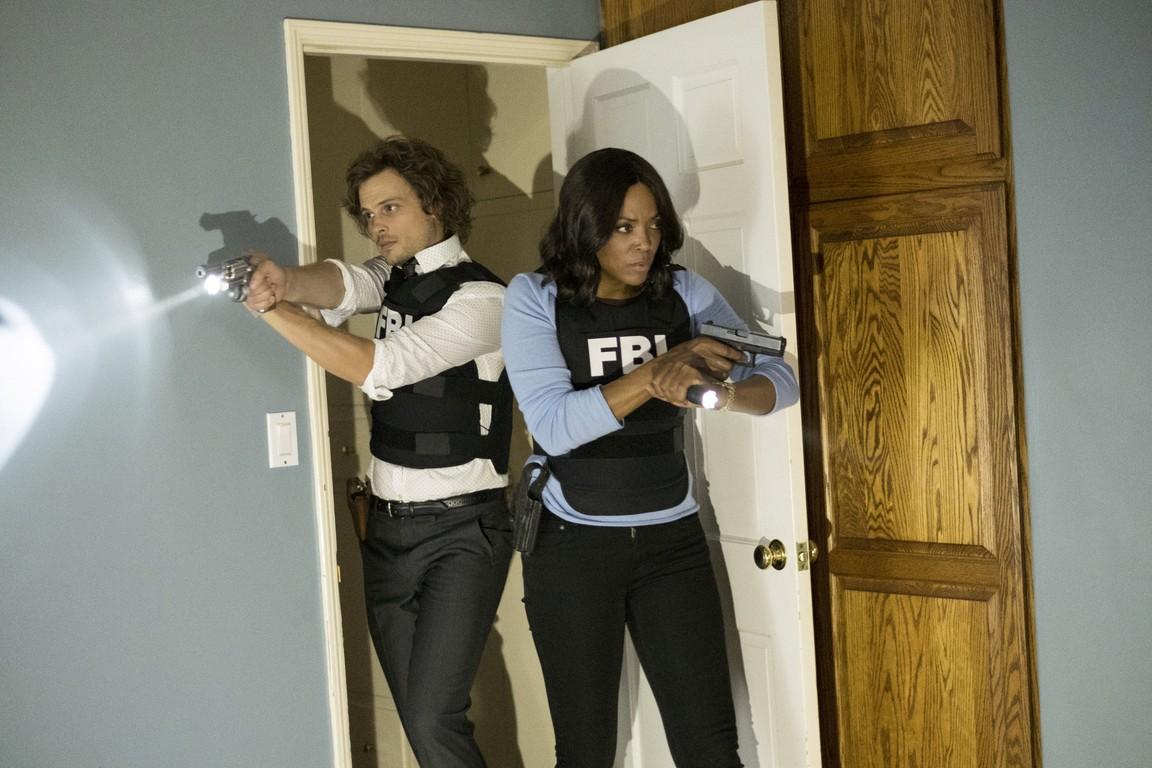 Criminal Minds - Season 14 Episode 03: Rule 34