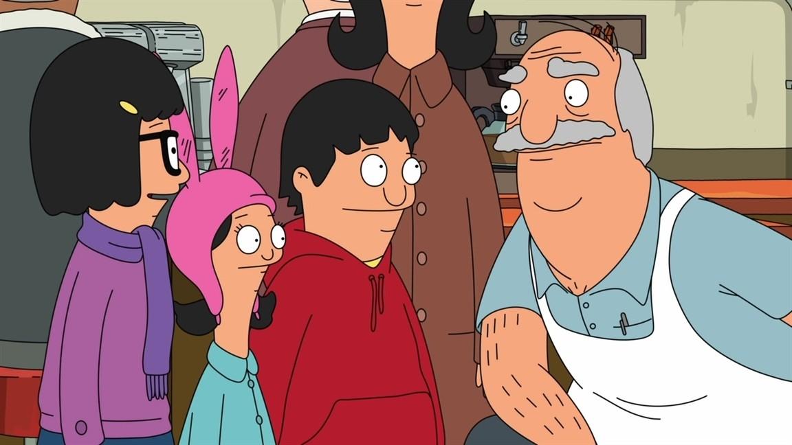 Bob's Burgers - Season 5 Episode 06: Father of the Bob
