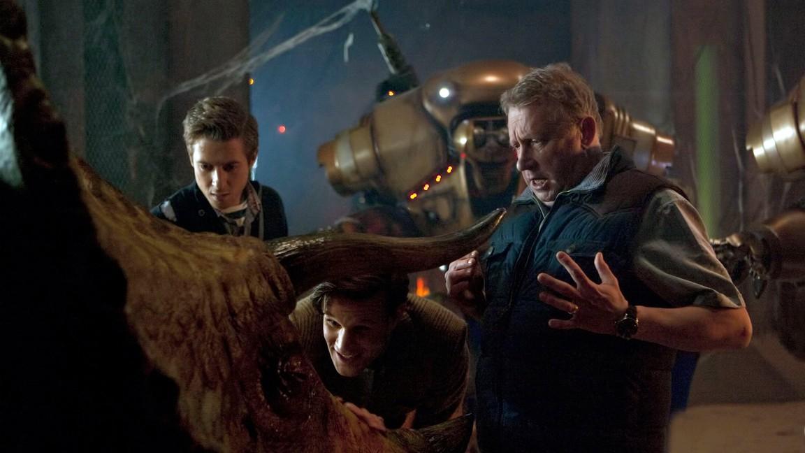 Doctor Who - Season 7