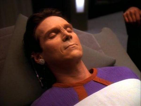 Star Trek: Deep Space Nine - Season 3 Episode 13: Life Support