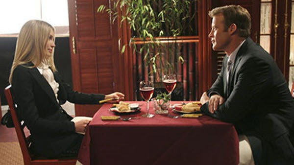 Boston Legal - Season 1 Episode 13: It Girls and Beyond