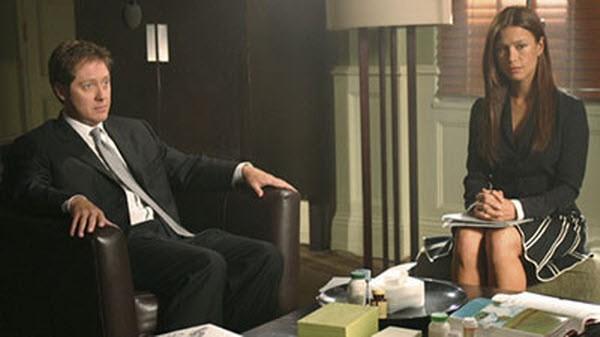 Boston Legal - Season 1 Episode 01: Head Cases