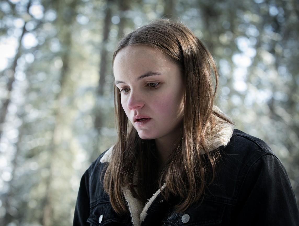 Tin Star - Season 2 Episode 01: Prairie Gothic