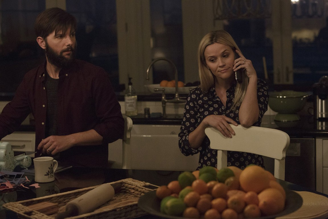 Big Little Lies - Season 1 Episode 03: Living the Dream