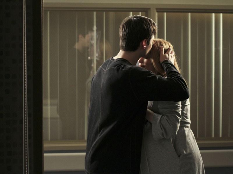 One Tree Hill - Season 8 Episode 18: Quiet Little Voices