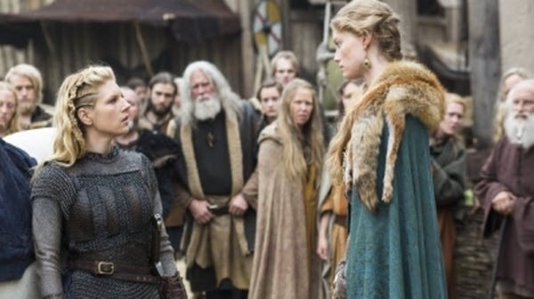 Vikings - Season 2 Episode 05: Answers in Blood