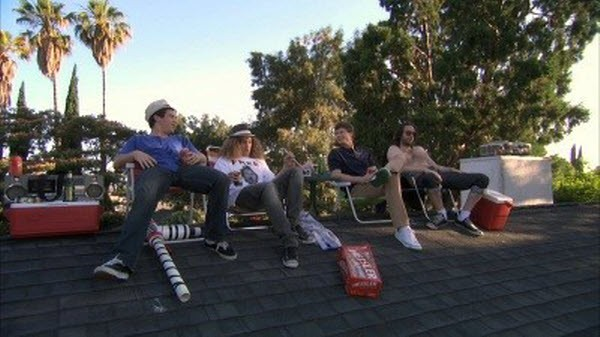Workaholics - Season 1 Episode 08: To Friend A Predator