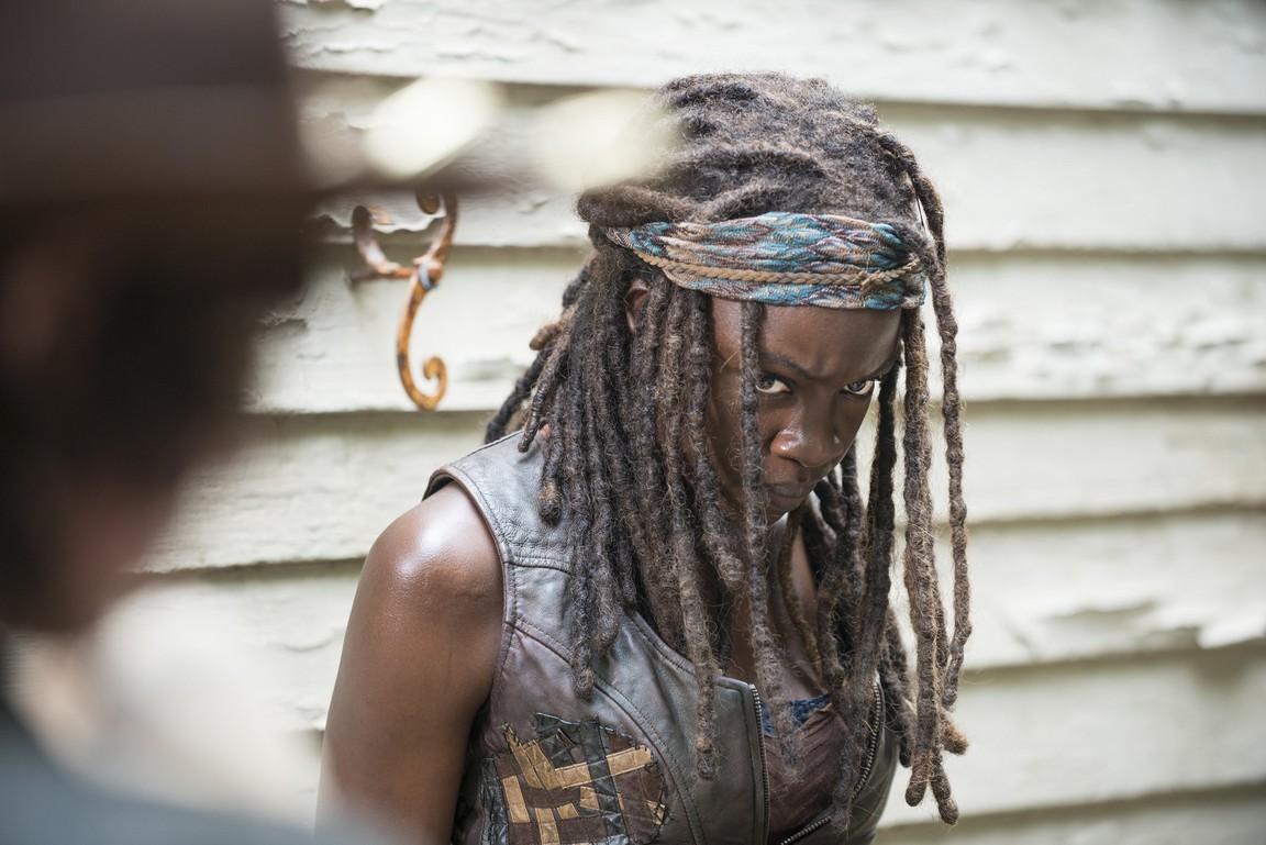 The Walking Dead - Season 5 Episode 08: Coda