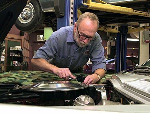 Restoration Garage - Season 4