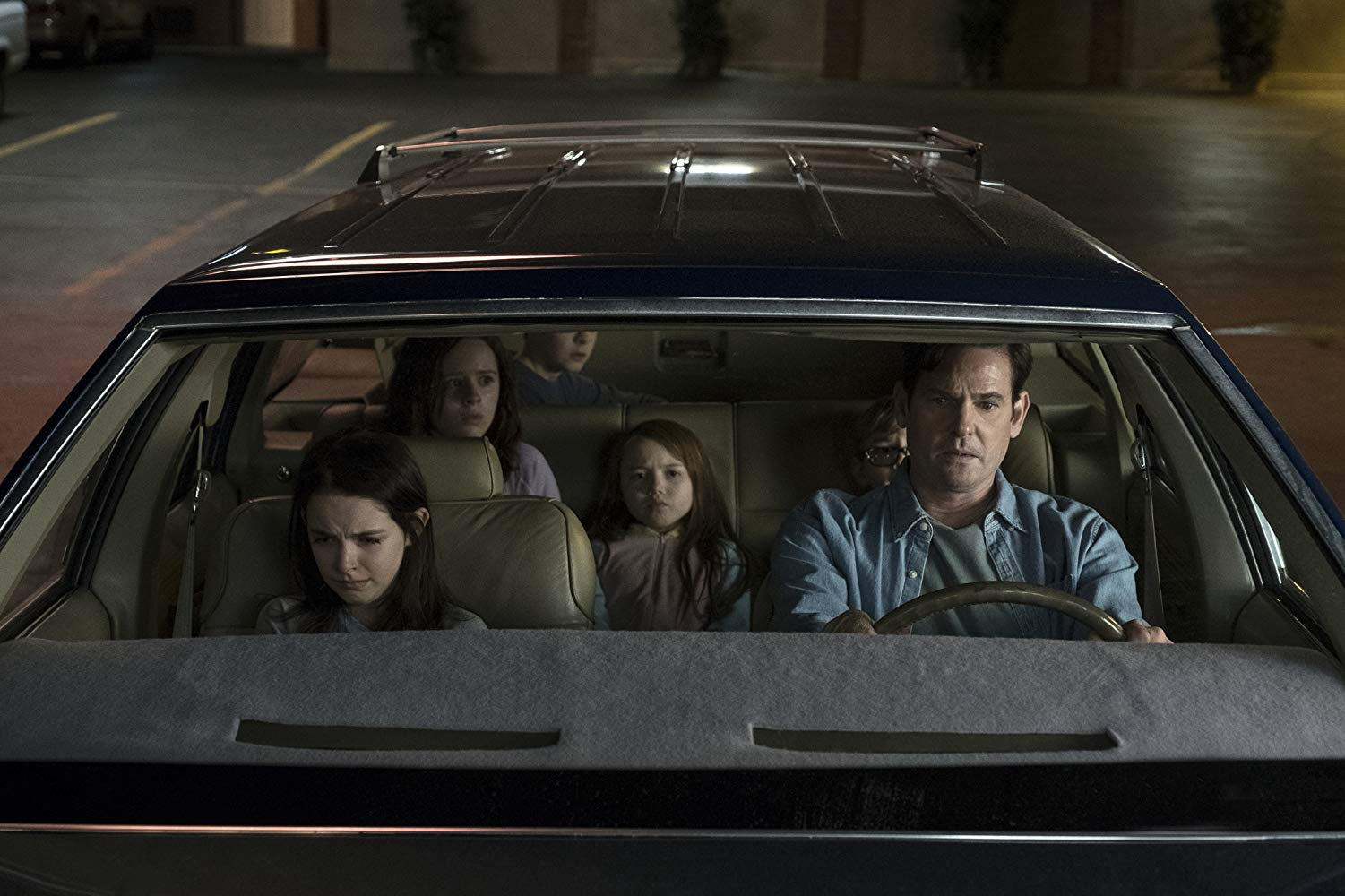 The Haunting of Hill House - Season 1