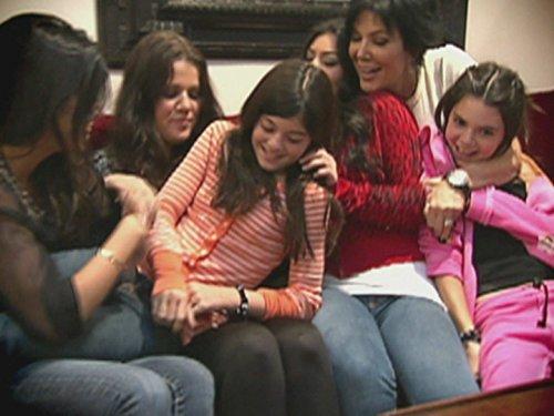 Keeping Up with the Kardashians - Season 15