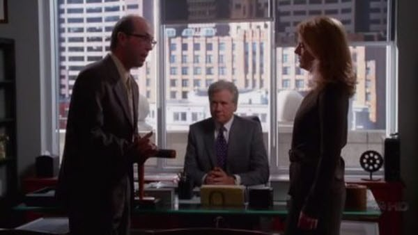 Boston Legal - Season 4 Episode 14: Rescue Me