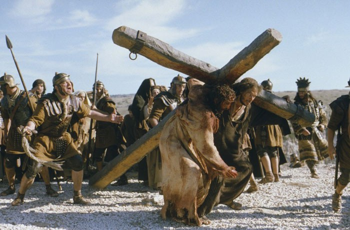 The Passion Of The Christ [Sub: Eng]