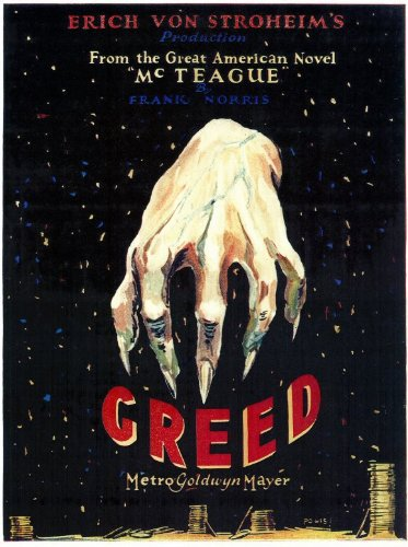 Greed (Les rapaces)