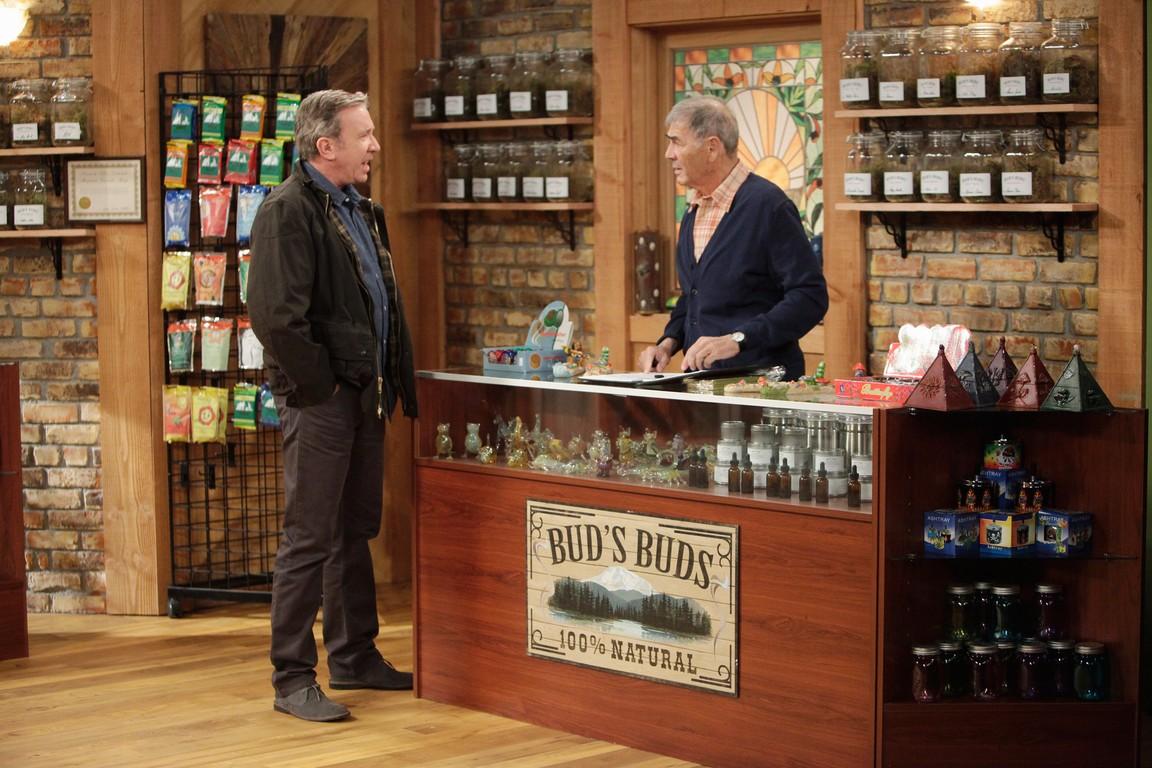 Last Man Standing - Season 4 Episode 06: Mike Advises Mandy