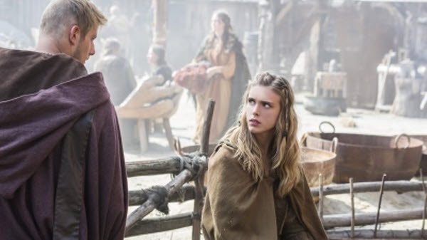 Vikings - Season 2 Episode 06: Unforgiven