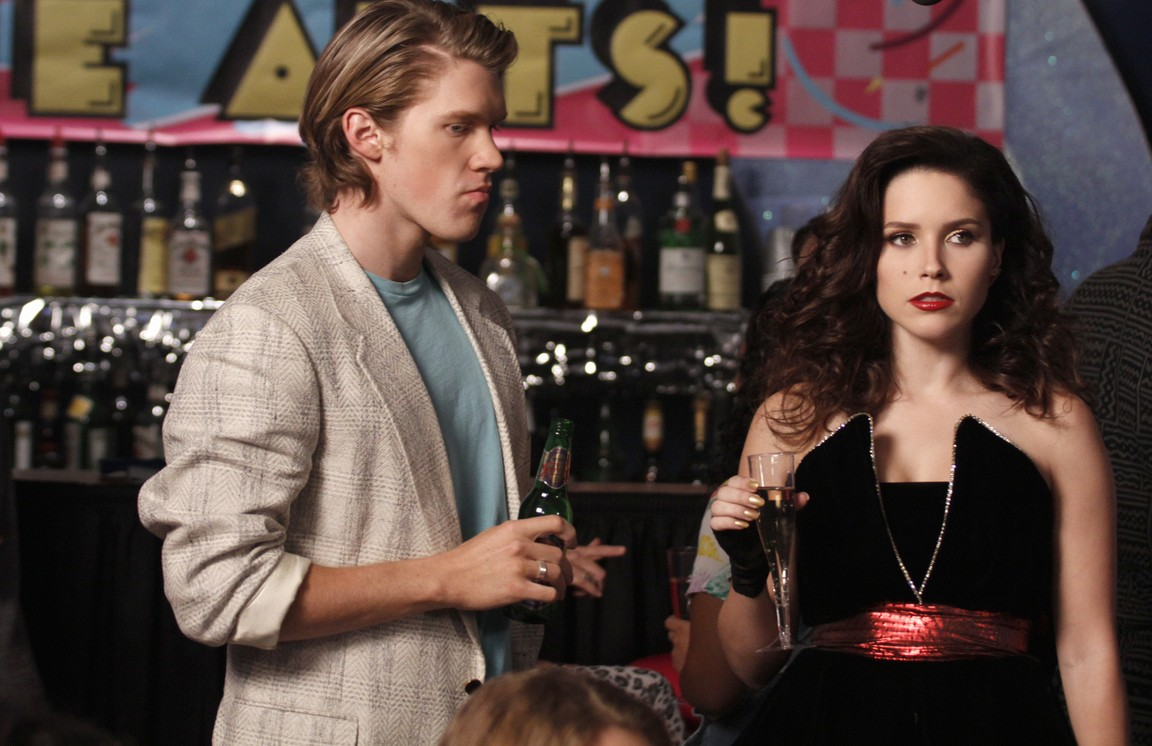 One Tree Hill - Season 7 Episode 15: Don't You Forget About Me