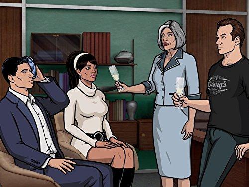 Archer - Season 8