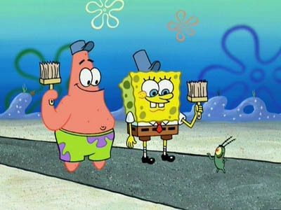 SpongeBob SquarePants - Season 5