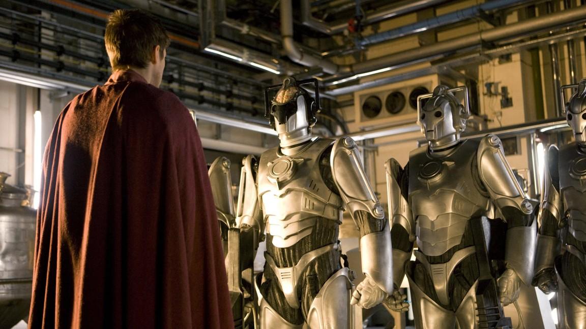 Doctor Who - Season 6 Episode 07: A Good Man Goes to War