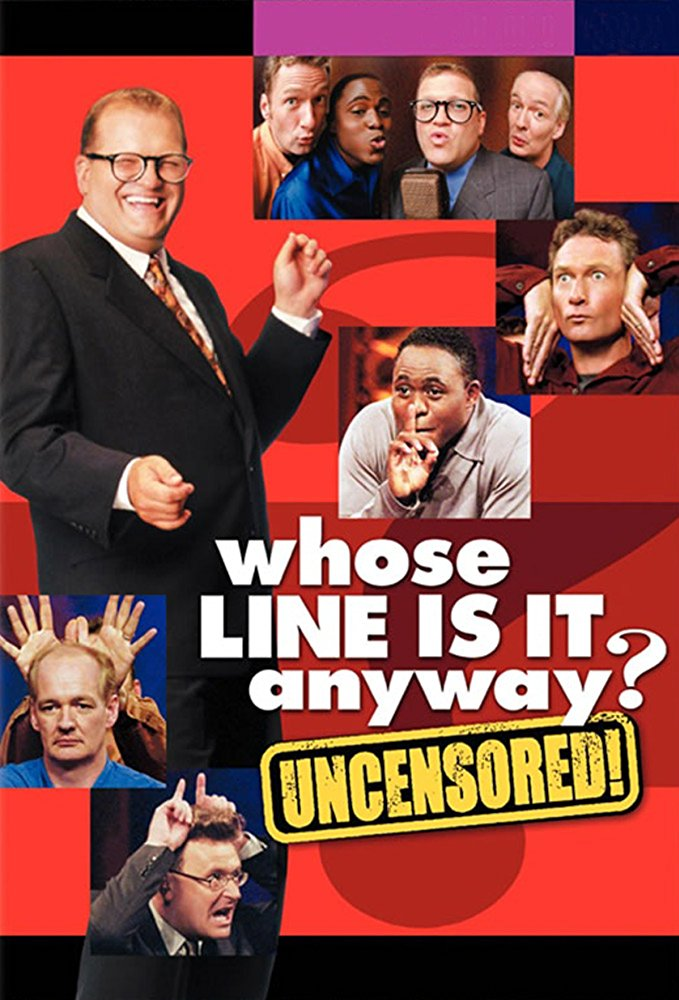 Whose Line Is It Anyway? - Season 14