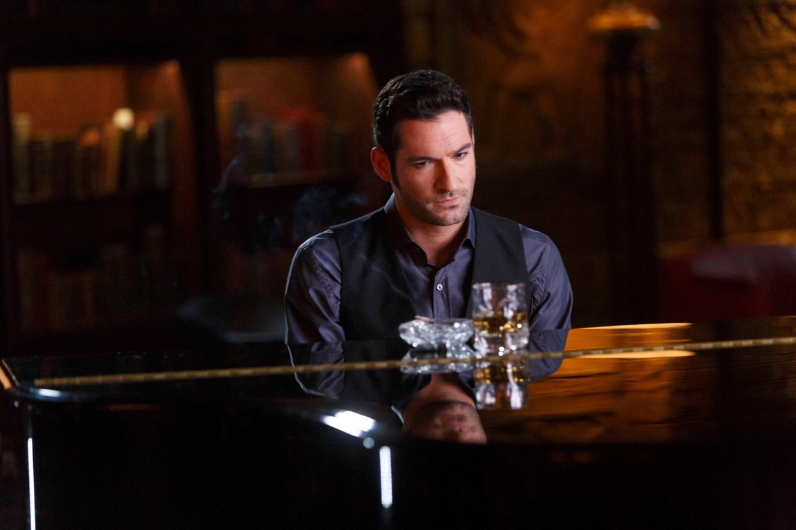 Lucifer - Season 2