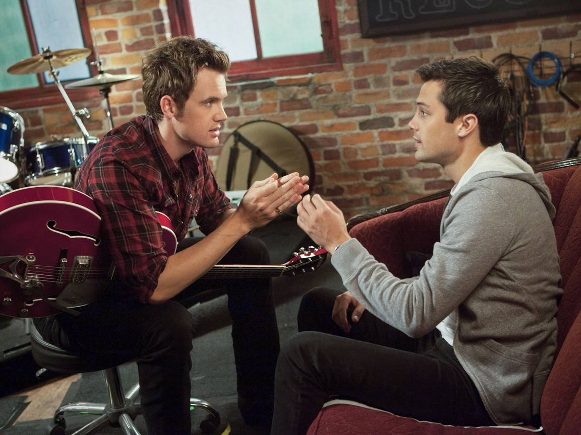 One Tree Hill - Season 9 Episode 8: A Rush of Blood to the Head