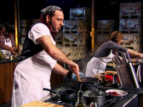 Masterchef (US) - Season 9