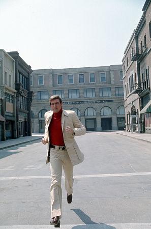 The Six Million Dollar Man - Season 4
