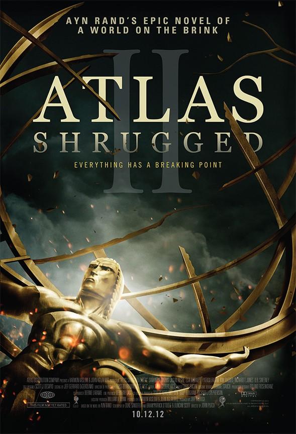 Atlas Shrugged 2