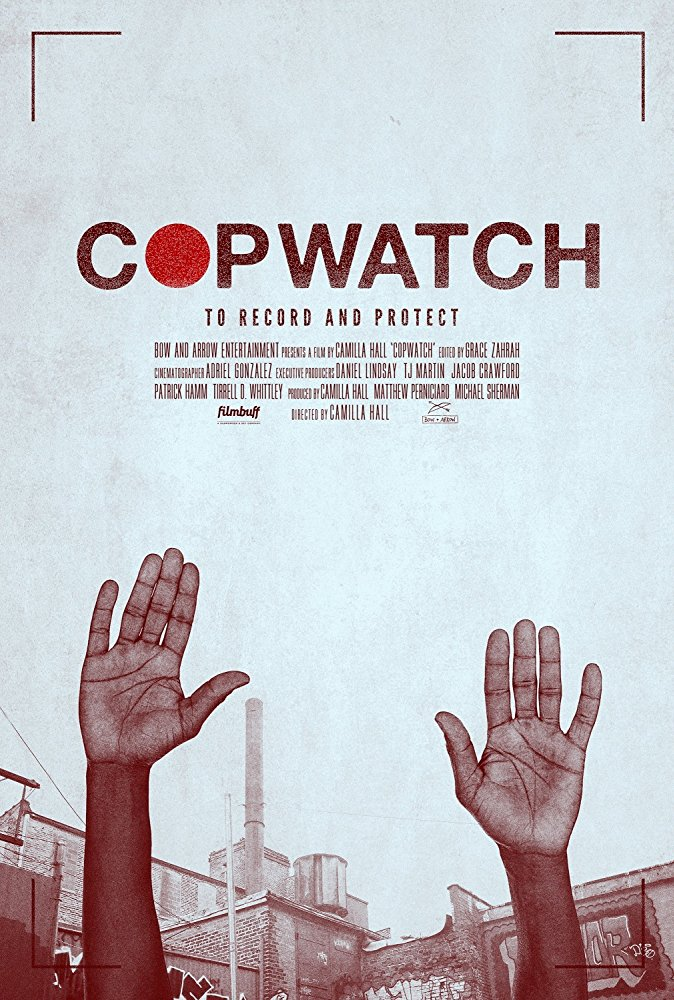 Copwatch (2017)