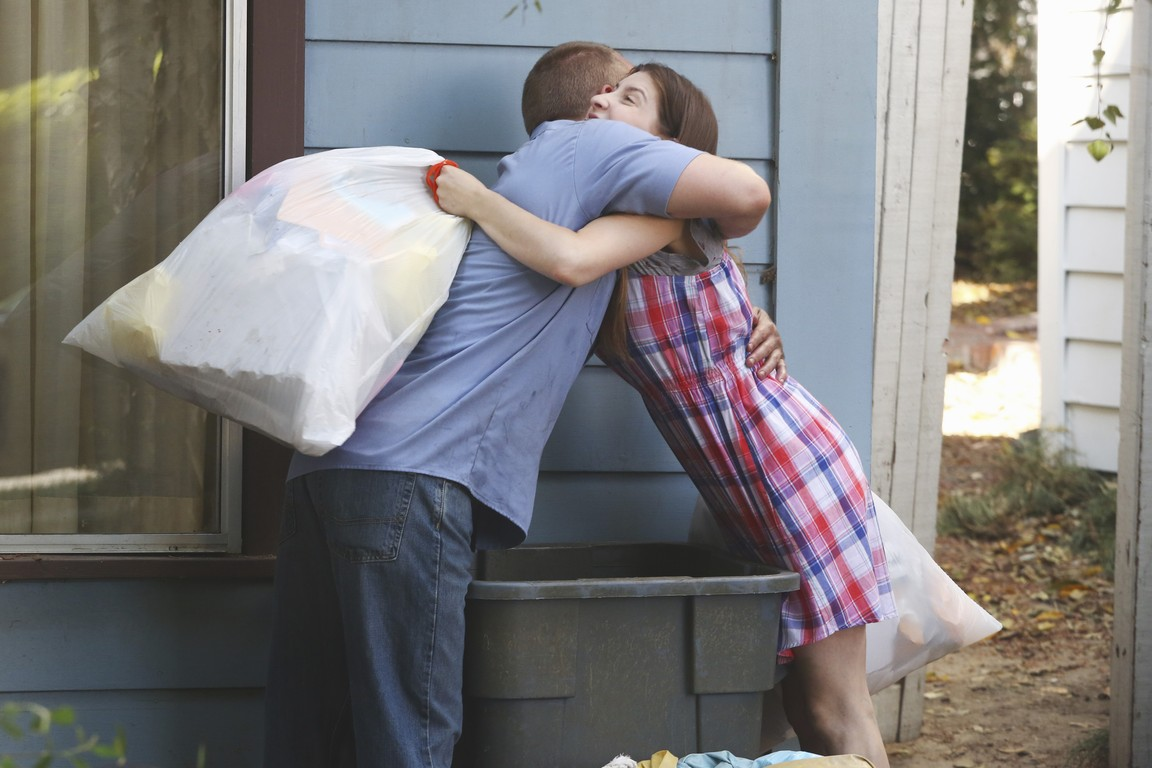 The Middle - Season 5 Episode 02: Change Is In the Air