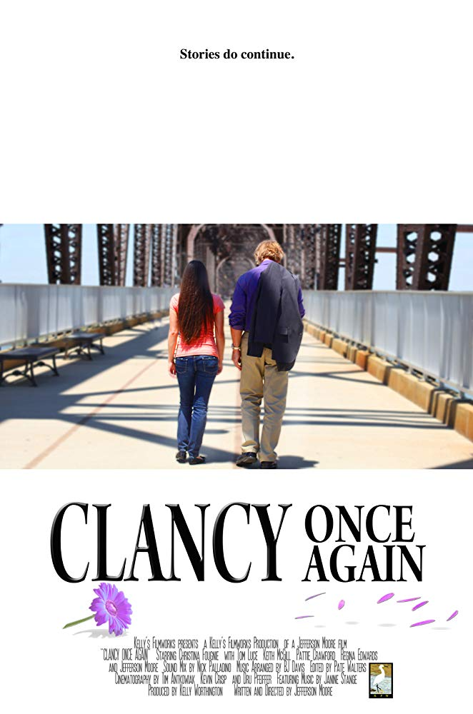Clancy Once Again
