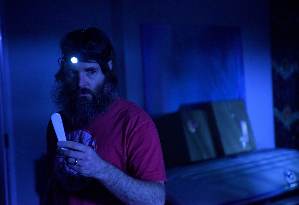 The Last Man on Earth - Season 2 Episode 13: Fish in the Dish