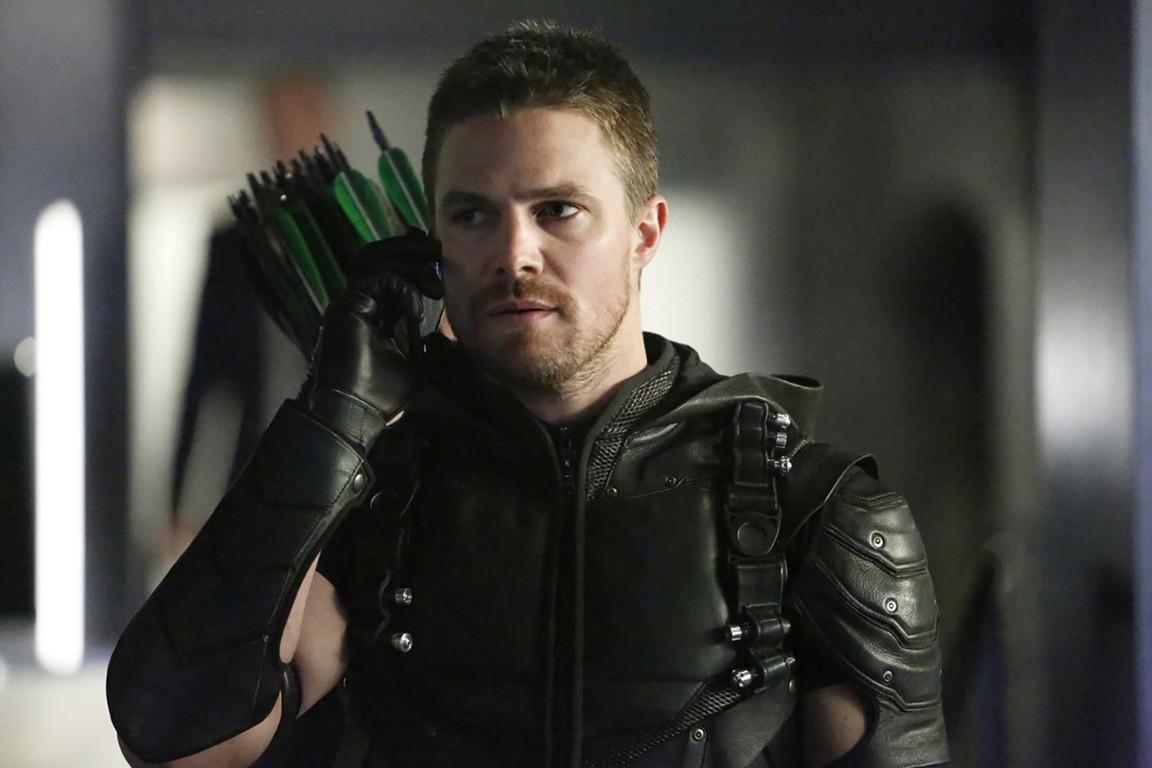 Arrow - Season 4 Episode 15: Taken