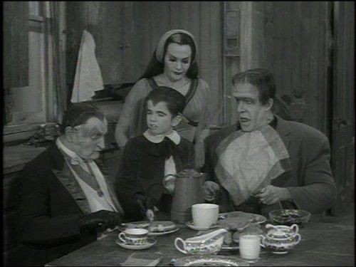 The Munsters - Season 2 Episode 26: A Visit from Johann