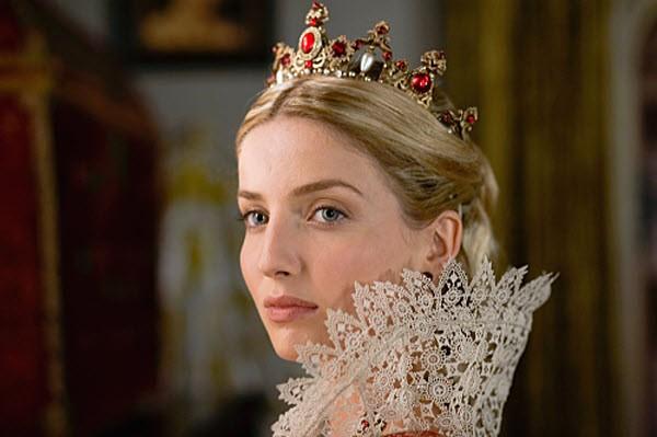 The Tudors - Season 3 Episode 01: Civil Unrest