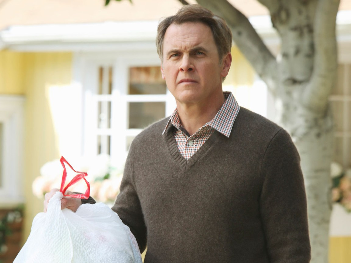 Desperate Housewives - Season 7 Episode 18: Moments in the Woods
