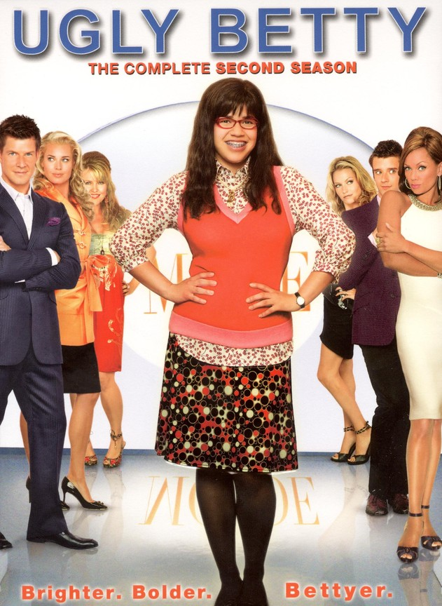 Ugly Betty - Season 2 Episode 15: Burning Questions
