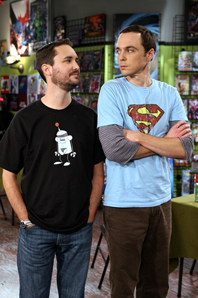 The Big Bang Theory - Season 11